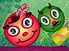 红绿小球找糖果