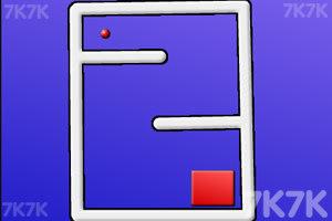 《画线滚球》游戏画面7
