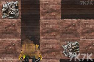 《挖矿机器人》游戏画面10