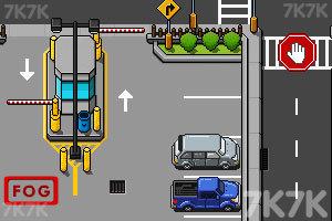 《小小交通指挥官》游戏画面4