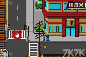 《小小交通指挥官》游戏画面3