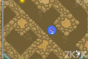 《灌溉枯木》游戏画面9