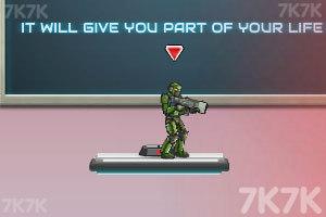 《装甲战士2正式版》游戏画面4