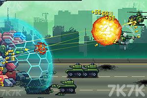 《机器人攻城战》截图10