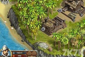 《西班牙总督试玩版》游戏画面10
