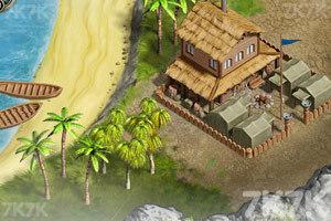 《西班牙总督试玩版》游戏画面9