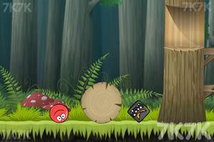 《小红球闯关4》游戏画面7