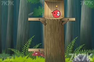 《小红球闯关4》游戏画面5