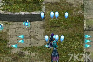 《暗黑裁决者》游戏画面7