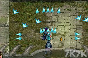 《暗黑裁决者》游戏画面3