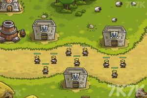 《皇家守卫军1.1中文版》游戏画面6