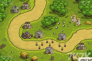 《皇家守卫军1.1中文版》游戏画面5