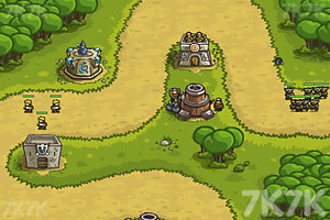 《皇家守卫军1.1中文版》游戏画面8