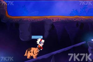 《男孩与狗狗回家》游戏画面6