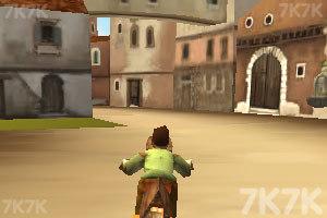 《工业的力量》游戏画面4