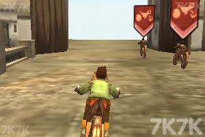 《工业的力量》游戏画面5