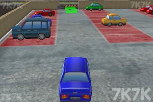 《超市停车场3D》游戏画面3