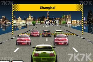 《街道赛车2》游戏画面2