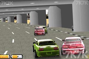 《街道赛车2》游戏画面9