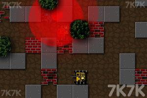 《2010坦克大战》游戏画面5