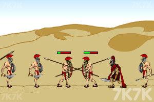 《战争进化史2》游戏画面1
