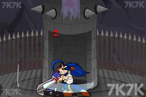 《合金小子格斗》游戏画面6