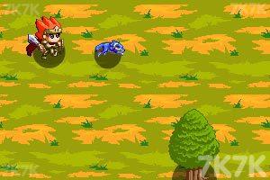 《骑士冲锋》游戏画面3