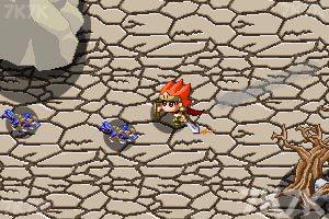 《骑士冲锋》游戏画面6