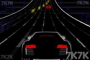 《霓虹灯赛车2》游戏画面10