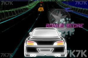 《霓虹灯赛车2》游戏画面6