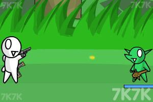 《DNF2.7》游戏画面2