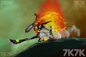 《黑天使2之勇者试炼》游戏画面8