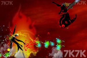 《黑天使2之勇者试炼》游戏画面6