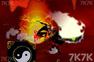 《黑天使2之勇者试炼》游戏画面5