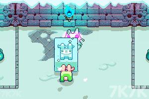 《冰封小雪妖双人版》截图4
