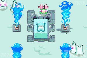 《冰封小雪妖双人版》截图5