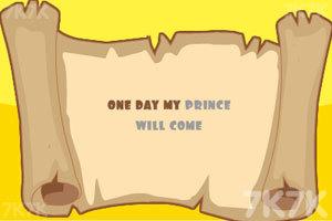 《苹果公主爱偷懒》游戏画面8