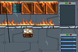 《引力操控者》游戏画面1