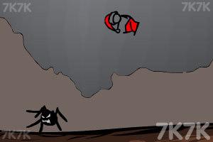 《小人冒险圣诞版》游戏画面5