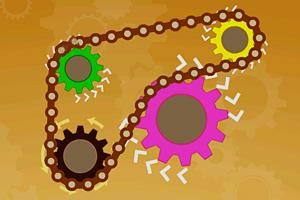 《运转齿轮》游戏画面1