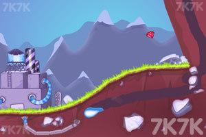 《缺水工厂》游戏画面9
