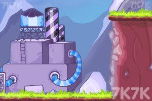 《缺水工厂》游戏画面2