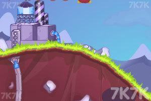 《缺水工厂》游戏画面6