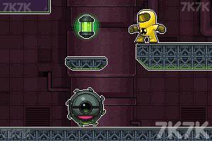 《生化战士》游戏画面2