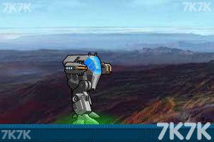 《机器人大对战中文版》截图10