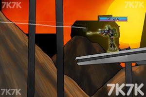 《未来战士2中文无敌版》游戏画面10