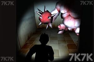 史上最恐怖的迷宫_史上最恐怖迷宫3D 史上最恐怖迷宫3D小游戏 7k7k史上最