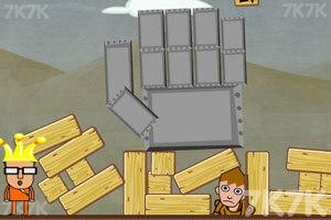 《十个冷笑话》游戏画面8