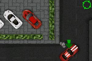 《疯狂偷车贼》游戏画面1