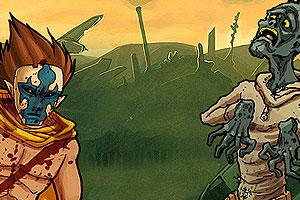 《高塔传奇》游戏画面1
